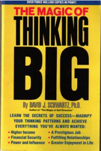 The Magic of Thinking Big PDF