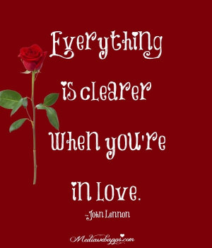 love quotes by john lennon quotesgram