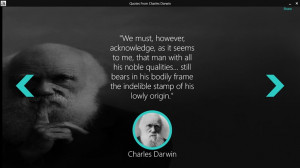 Quotes From Charles Darwin