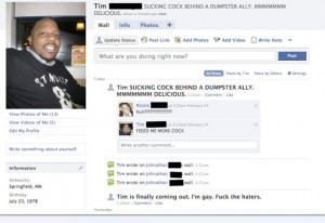 Funny Hacked Facebook Quotes