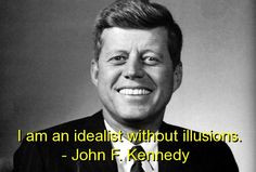 Ted Kennedy quotes the dream lives on   John F Kennedy famous quotes ...
