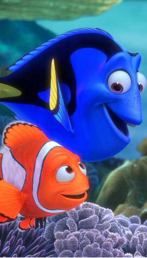 Afunk Finding Nemo Movie Quotes And Posters