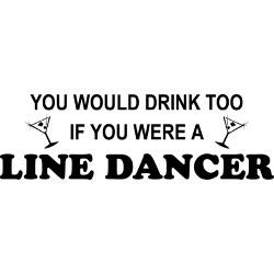youd_drink_too_line_dancer_greeting_cards_pk_of.jpg?height=250&width ...