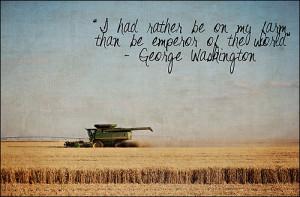 inspirational farm quotes
