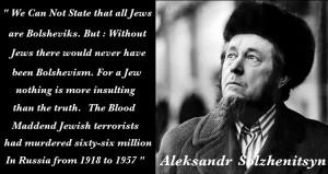 Aleksandr Solzhenitsyn Image-Quote