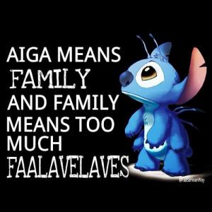 samoan #aiga #faalavelaves