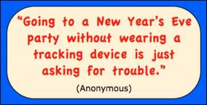 Tasty New Year Jokes