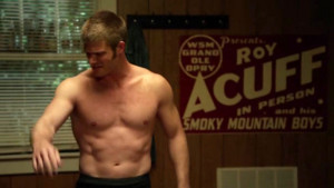 Chris Carmack Goes Into The