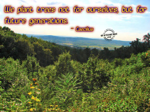 Category Archives: Arbor Day Quotes