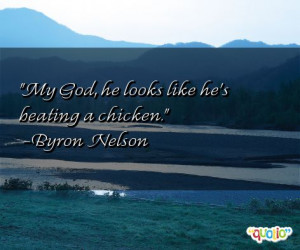 Famous Quotes From Chickens
