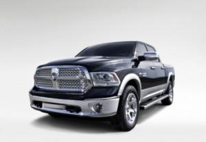 Dodge Ram Pickup