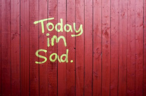 have no idea as to why i feel so sad today allow me to fall off my ...