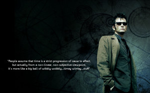 Doctor Who Quotes David Tennant