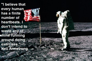 Neil armstrong famous quotes 1