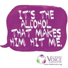DEMYSTIFIED: Alcohol is NOT the underlying cause of abuse, but many ...