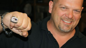 "Rick From ""Pawn Stars"" Rants: Government is Destroying Us"