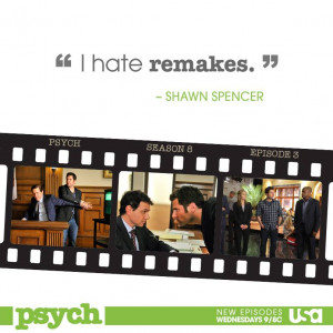 Best Quotes and Pop References from Psych Final Season S08E03 Remake A ...