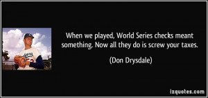 quotes about players getting played