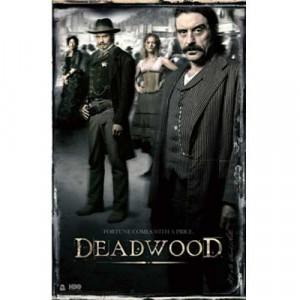 Calamity Jane Deadwood Quotes