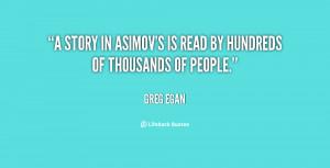 Greg Egan Quotes