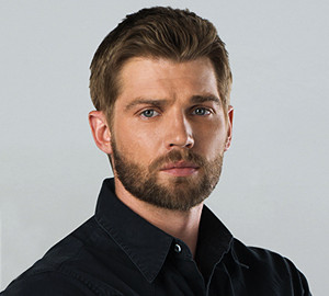 Mike vogel photo 8134