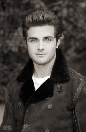 and kind hearted William Beau Mirchoff.