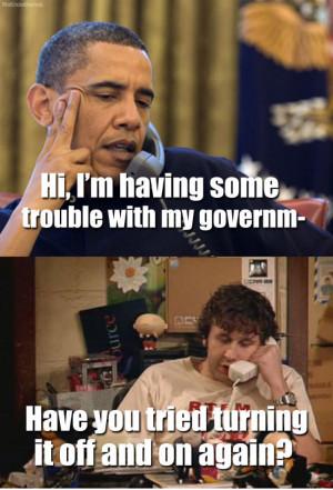 15 Funniest Government Shutdown Memes