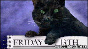 Friday the 13th and other superstitions | wtsp.