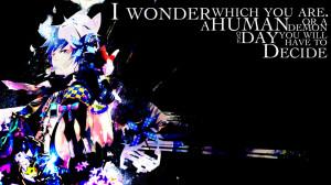 Blue Exorcist Wallpaper by QuasiXi