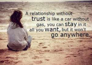 Trust quotes, trust quote, trust yourself quotes