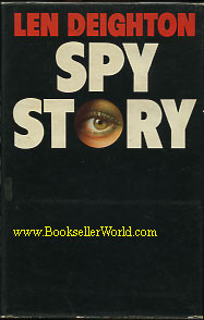Len Deighton - Spy Story