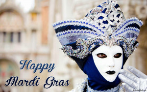 Happy Mardi Gras Quotes And Sayings Card With Images