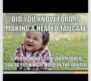 Ford Chevy funny Duramax country love