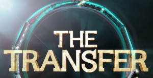Veronica Roth's 'The Transfer: A Divergent Story' Cover Reveal!