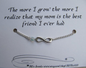 Mother Is A Daughter's Best Friend Quotes (18)