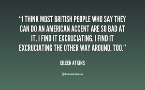 eileen atkins quotes i m rarely wrong eileen atkins