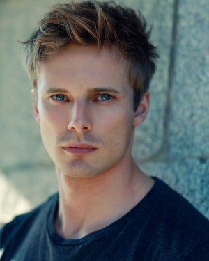 bryony-ashley:Bradley James - new profile pic at United Agent.