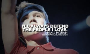 One Direction Quotes - one-direction Photo