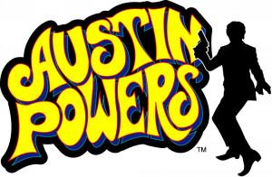 Austin Powers Mojo