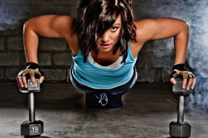Chest Workout Push-ups Variations