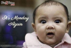 Funny Picture & This Funny Good Morning Humorous Photo and Monday Good ...