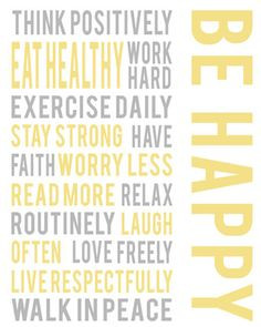wall art, life quotes, living rooms, stay strong, weight loss, happi ...