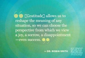 Super Soul Sunday Quotes