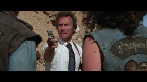 Clint Eastwood Sondra Locke Break Up