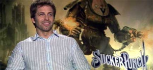 Re: The Official Zack Snyder Thread