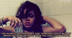 quotes by rihanna from songs rihanna stay love this song rihanna ...