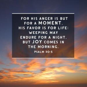 Encouraging Bible Verses About Comfort