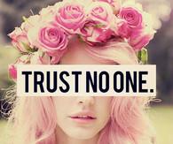 trust no bitch tumblr gratitude quotes pretty little liars quotes ...