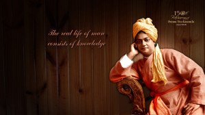 inspirational quotes and sayings from Swami Vivekananda on images and ...