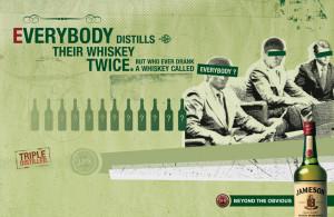Jameson Whiskey Funny Previous